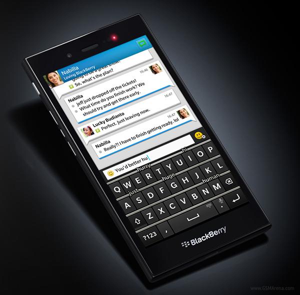 BlackBerryZ3review-price