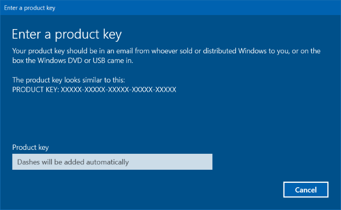 free windows 10 upgrade to pro