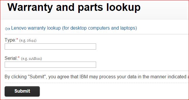 Check Server Warranty HP IBM DELL Hardware - NuttyCloud